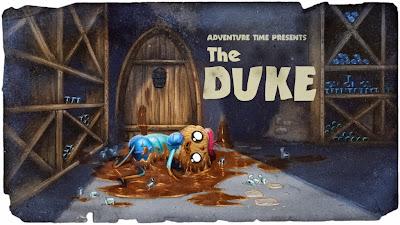 O Duque