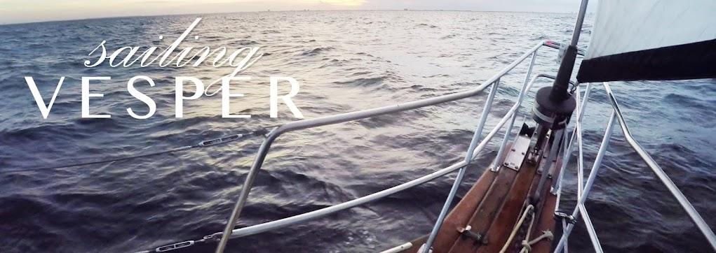 Sailing Vesper