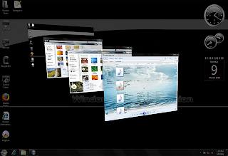 Windows+XP+Se7en+Black+Edition3 Windows XP Se7en Black Edition with 2500 Drivers Full Free download