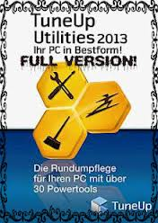 TuneUp utilities2013