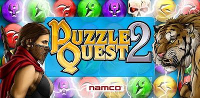 Puzzle Quest 2 v1.0.7 Apk