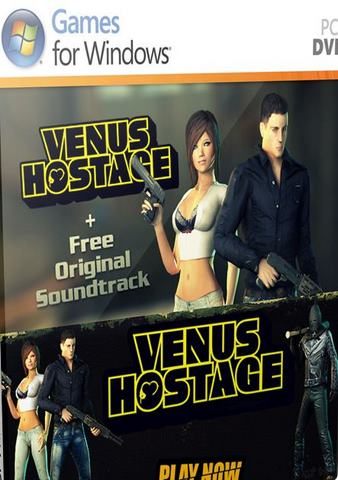 Venus Hostage ENG  [ PC ]