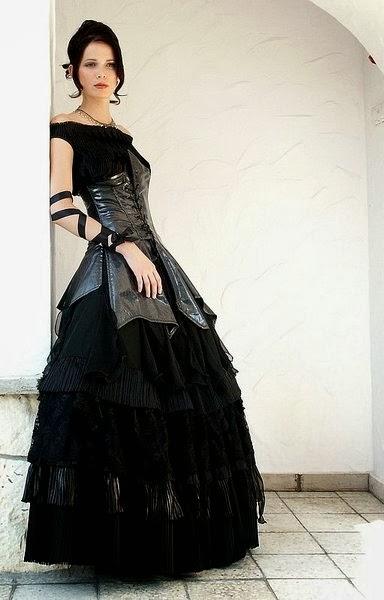 Vestidos de Noches Formales