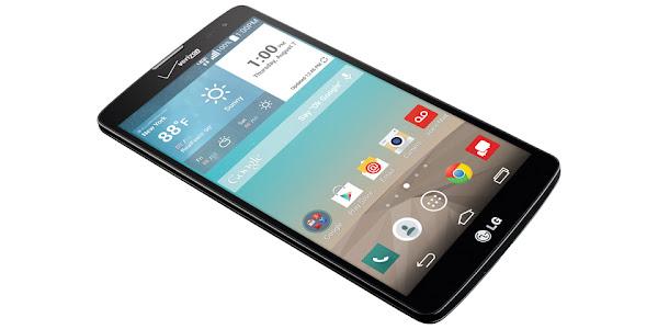 LG G Vista for Verizon