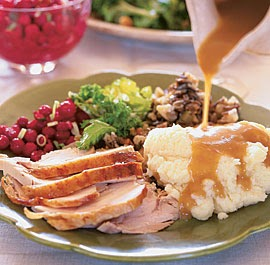 Cooking Timetable For Turkey >> Cheeky Cognoscenti: 12 Days and Counting: Thanksgiving Menu Ready to Go!