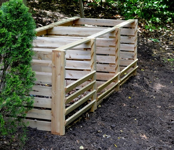 composting part ii advantages and of compost bins and piles