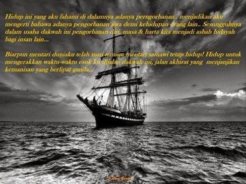kapal dakwah