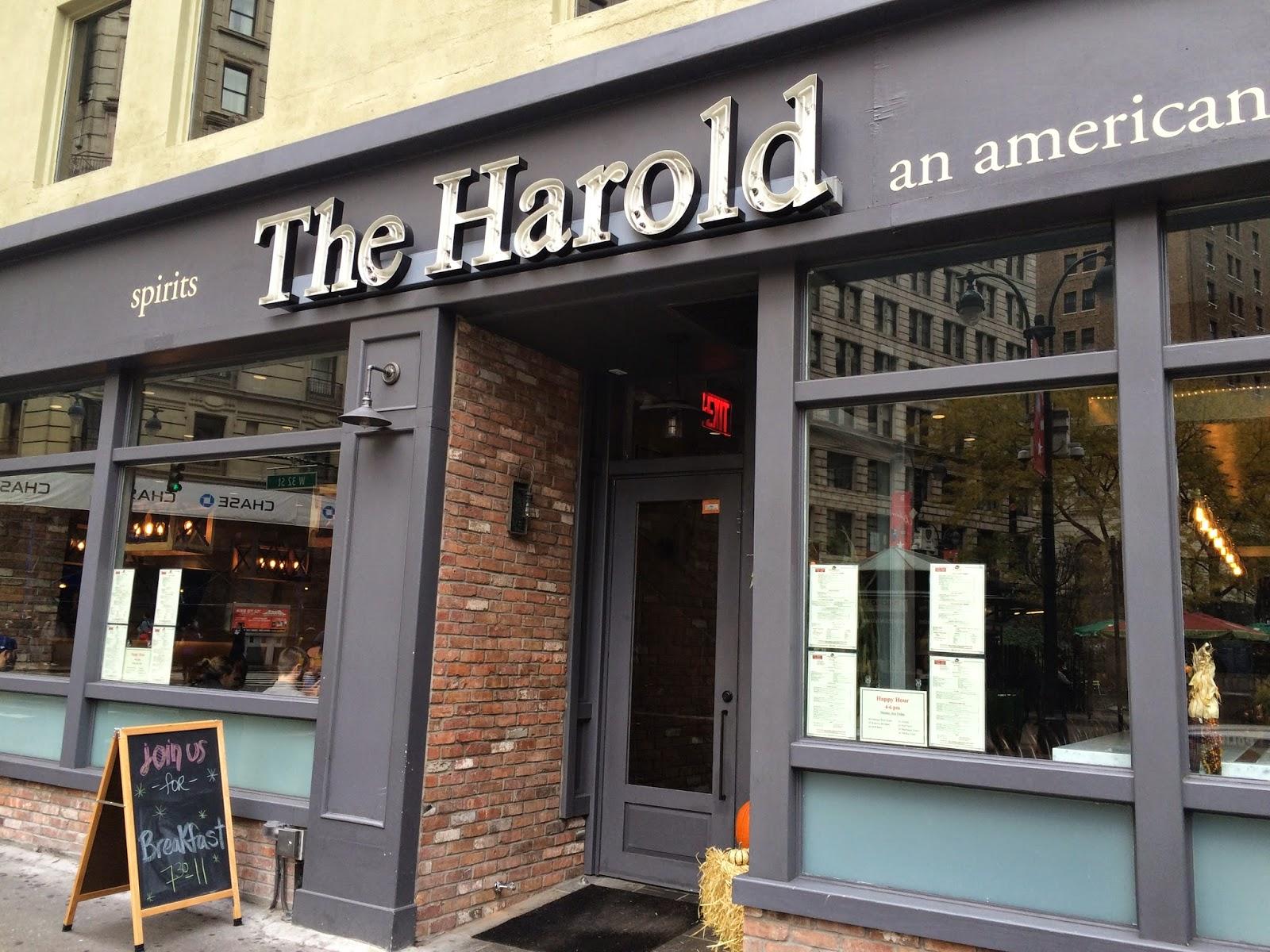 545. The Harold