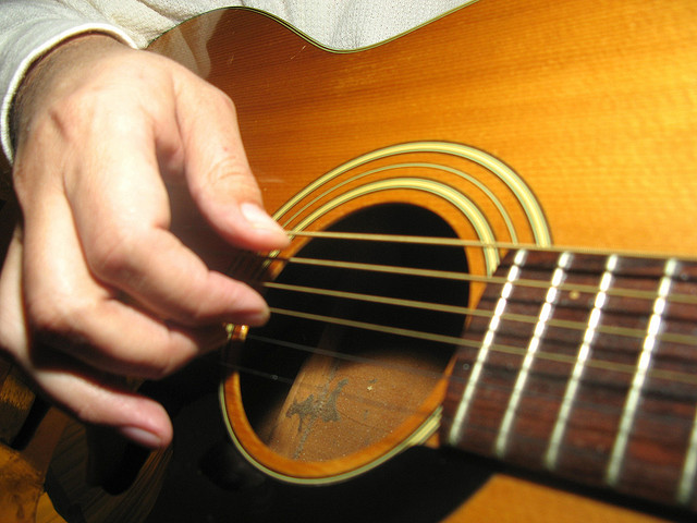 Millies Music Notes Easy Beginner Songs To Play On Acoustic Guitar