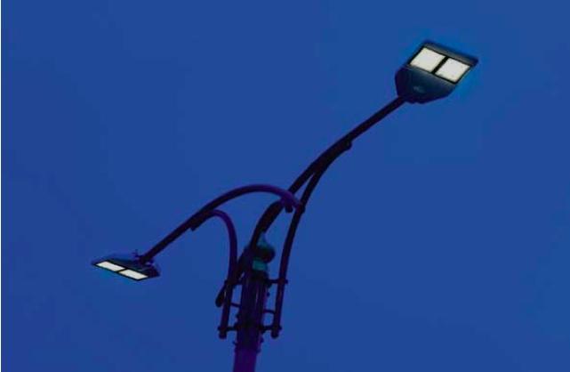 for smarter cities blog: Illuminazione pubblica: LED per abbattere i costi