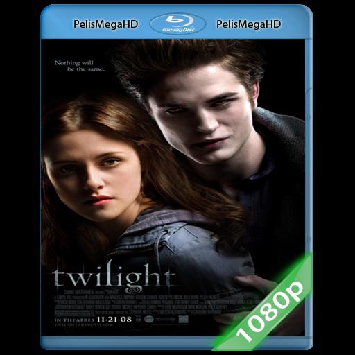 Crepúsculo (2008) 1080P HD MKV ESPAÑOL LATINO