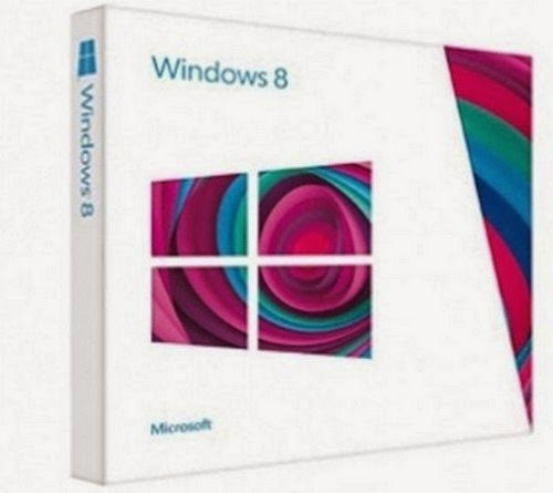 Buy Microsoft SL OEM Windows 8 SL (CD) Rs. 5,899 only at Amazon.