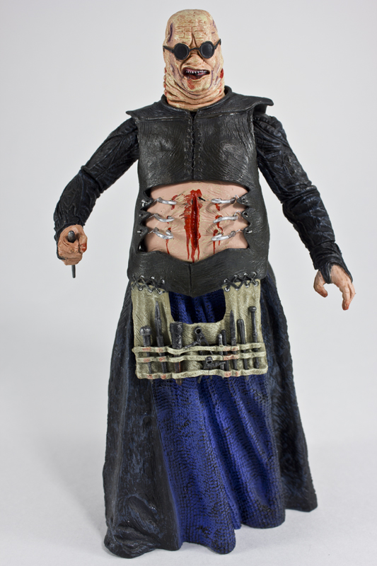 Movie action figure collectables