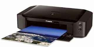 Free download driver for printer Canon PIXMA iP8720