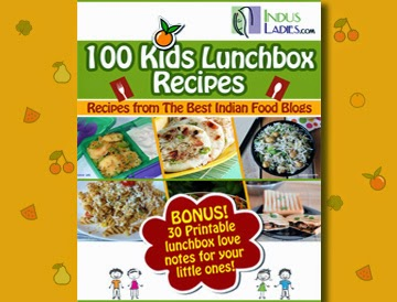 Gitas kitchen a blog for indian diabetic recipes and healthy dear friends i am happy to share with you all that my easy chicken briyani for kids has been published in indus ladies kids lunch box ideas e book forumfinder Image collections