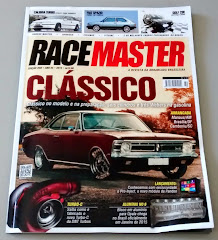 Revista Race Master n°60