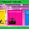 Bisnis Tiket Pesawat Murah Online Begini Caranya