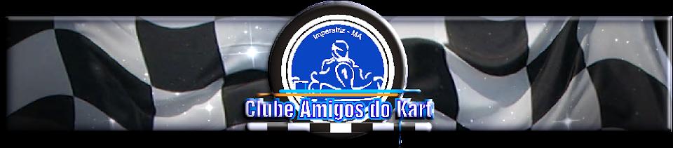 Clube  Amigos do Kart  Imperatriz - MA