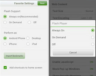 browser-setting-for-flash-player-android