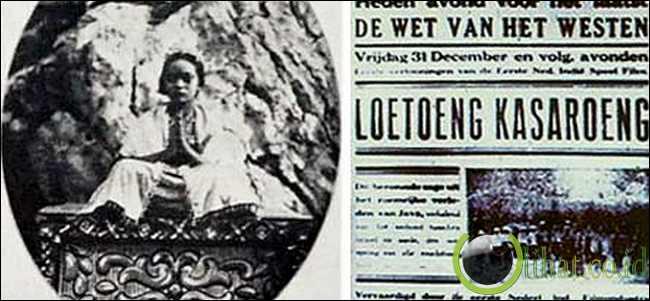 Loetoeng Kasaroeng (1926)