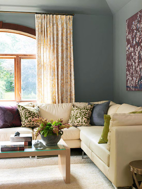 grey living room design ideas