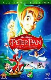 Ver Peter Pan (1953) Online