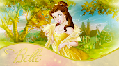 #1 Princess Belle Wallpaper