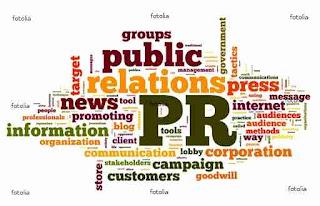 PR & Media Communication