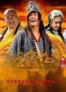La Hán Tái Thế 3 Thuyết minh - The Legend Of Crazy Monk 3 (2014)