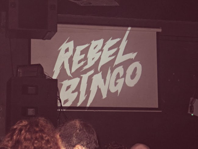 Rebel Bingo Nottingham