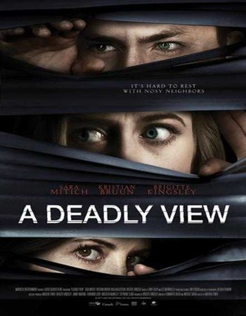 A Deadly View (2018) English 720p