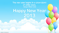 Happy New Year 2013 Wallpapers Free Download