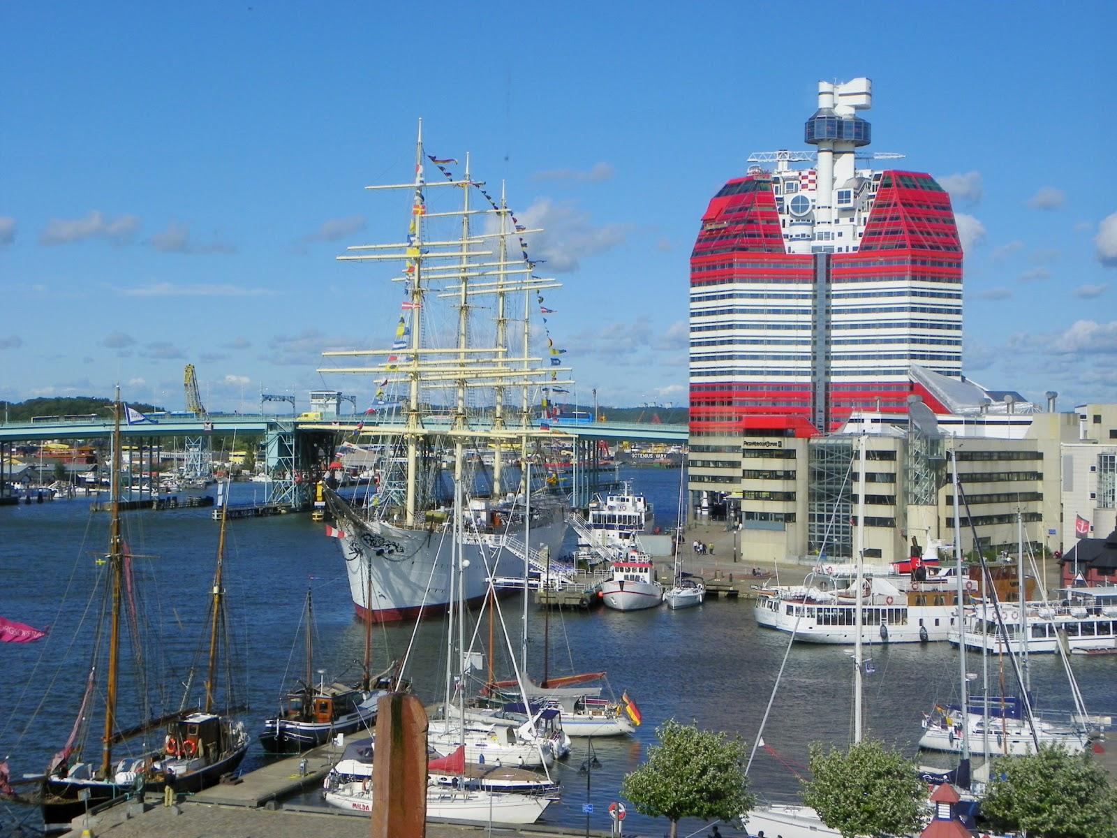Gothenburg Sweden  city photos : ... Gothenburg Göteborg . A voyage to Gothenburg, Sweden Sverige