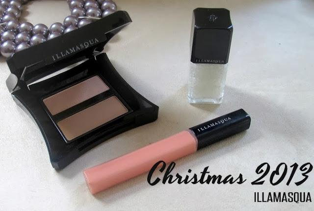 illamasqua christmas 2013 collection photos