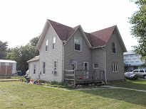 301 Broadway St., Lost Nation, IA $39,000