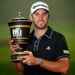 Biodata Dustin Johnson