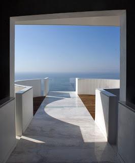 Hotel de diseño en Acapulco