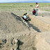 Lost fortress of Genghis Khan unearthed in western Mongolia