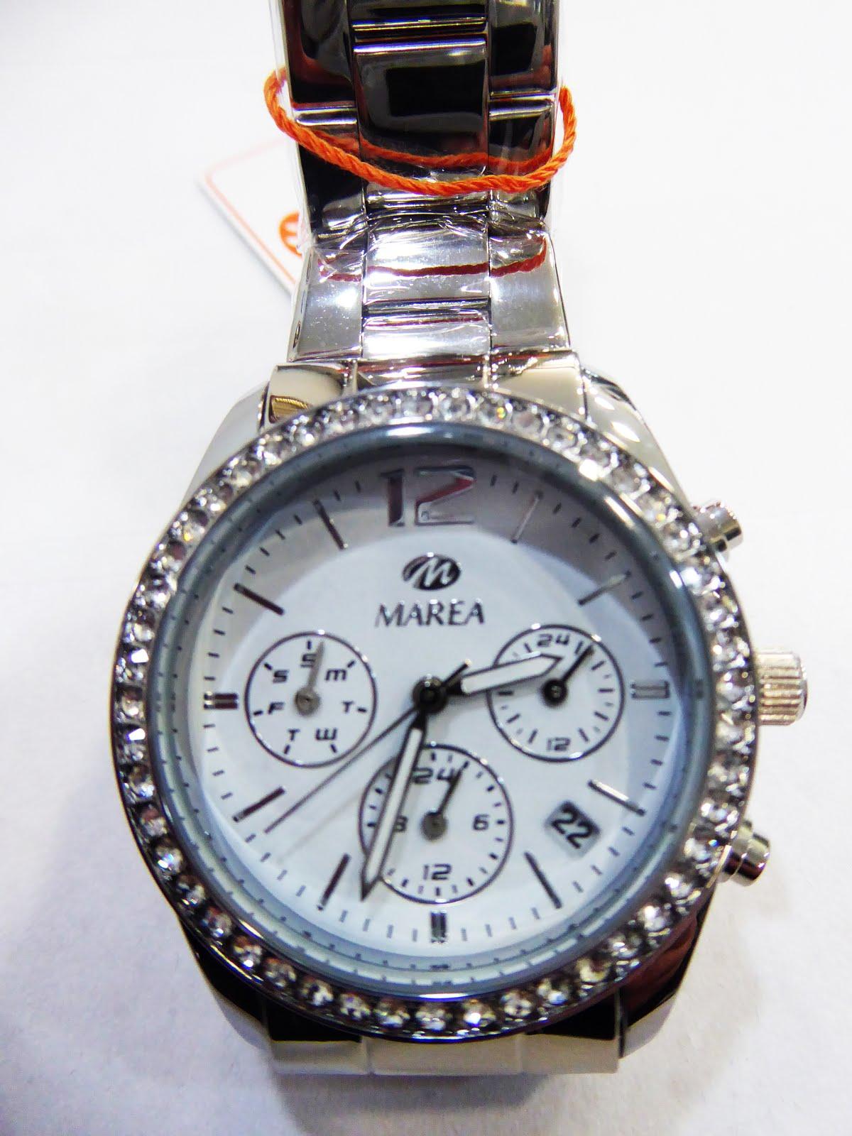 Reloj para chica Marea calendario
