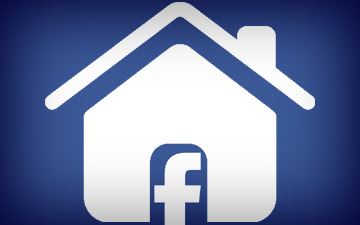Facebook House Image