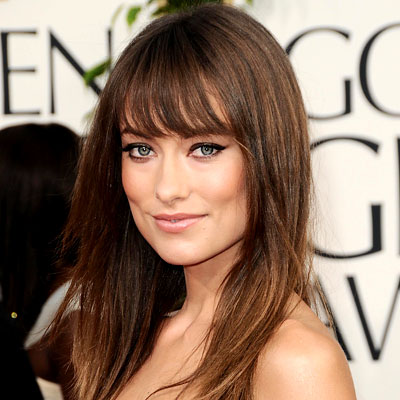 Hair and Make-up by Steph: What to Know Before You Cut Bangs