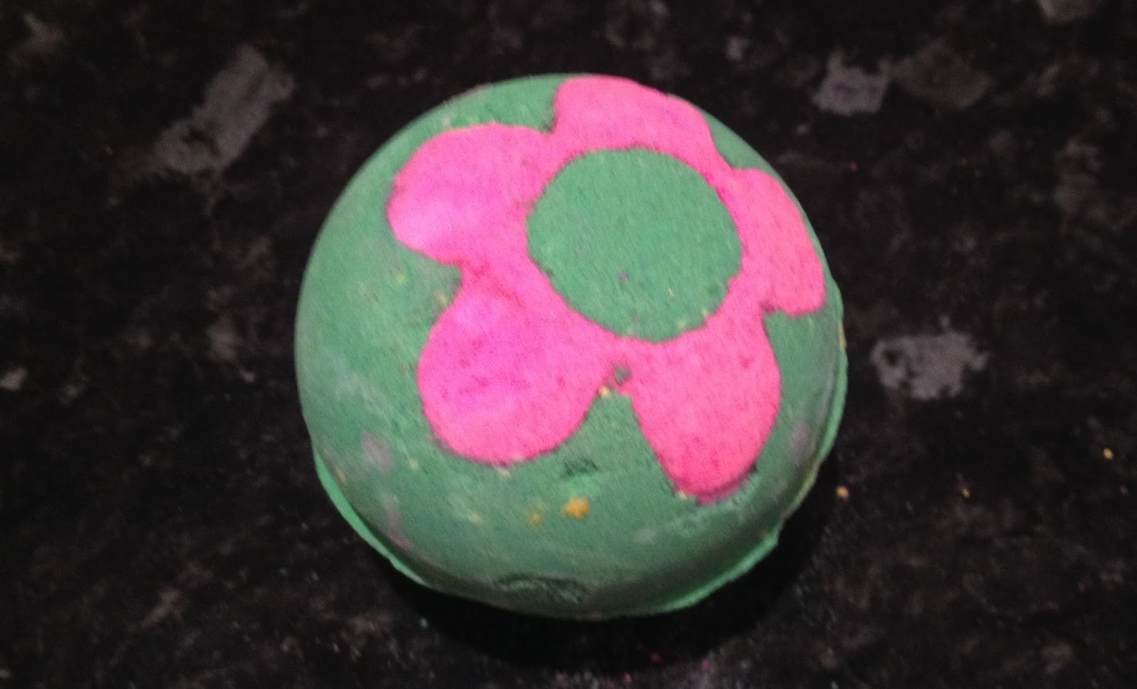 Lush's Mother's Day Range 2014. secret garden