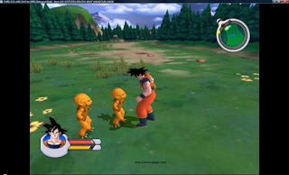 Download Game DragonBall Z Sagas ps2 iso for pc Full Version ZGASPC