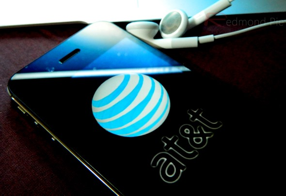 AT&T Contract iPhone unlock