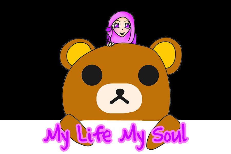**~♥♥My l!fE my SoUl♥♥~**