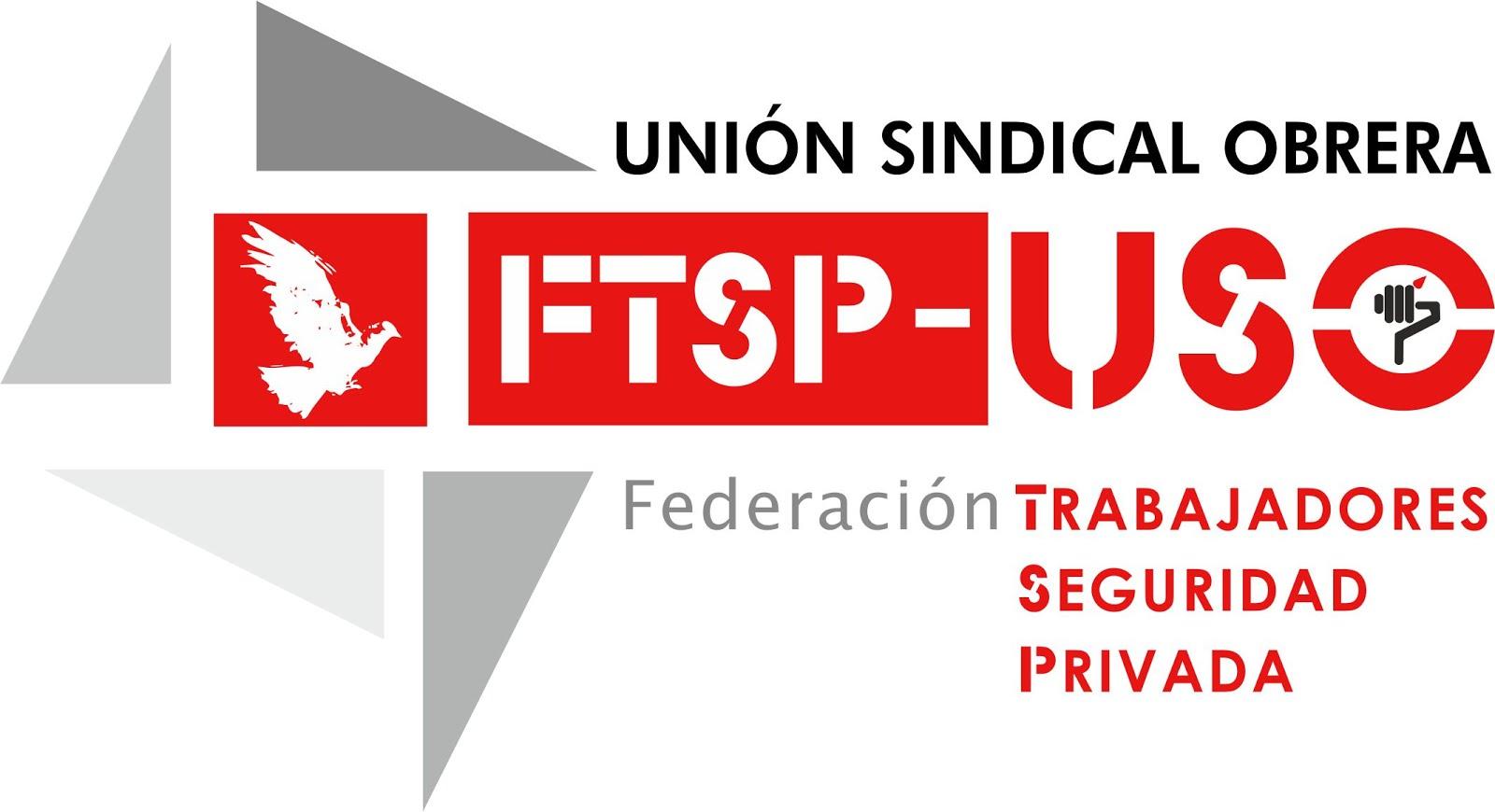 Federación de Trabajadores de Seguridad Privada