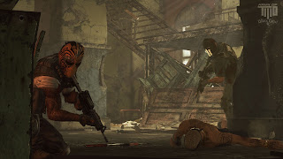 army of two devils cartel screen 4 Army of Two: The Devils Cartel   Wallpaper, Screenshots, & Press Release