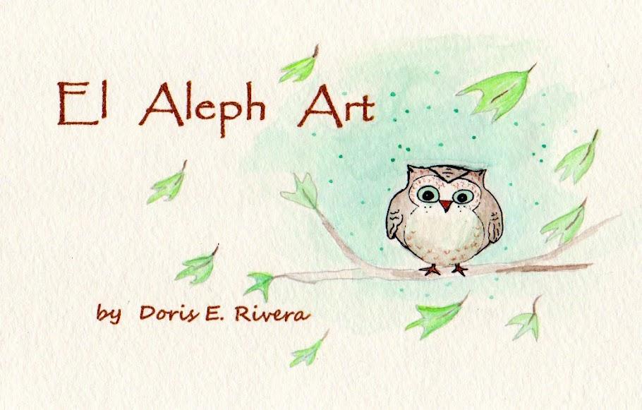 El Aleph Art