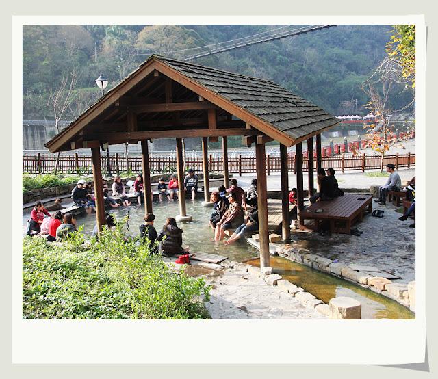 新竹五峰-清泉溫泉