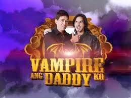 Vampire Ang Daddy Ko – 27 July 2014